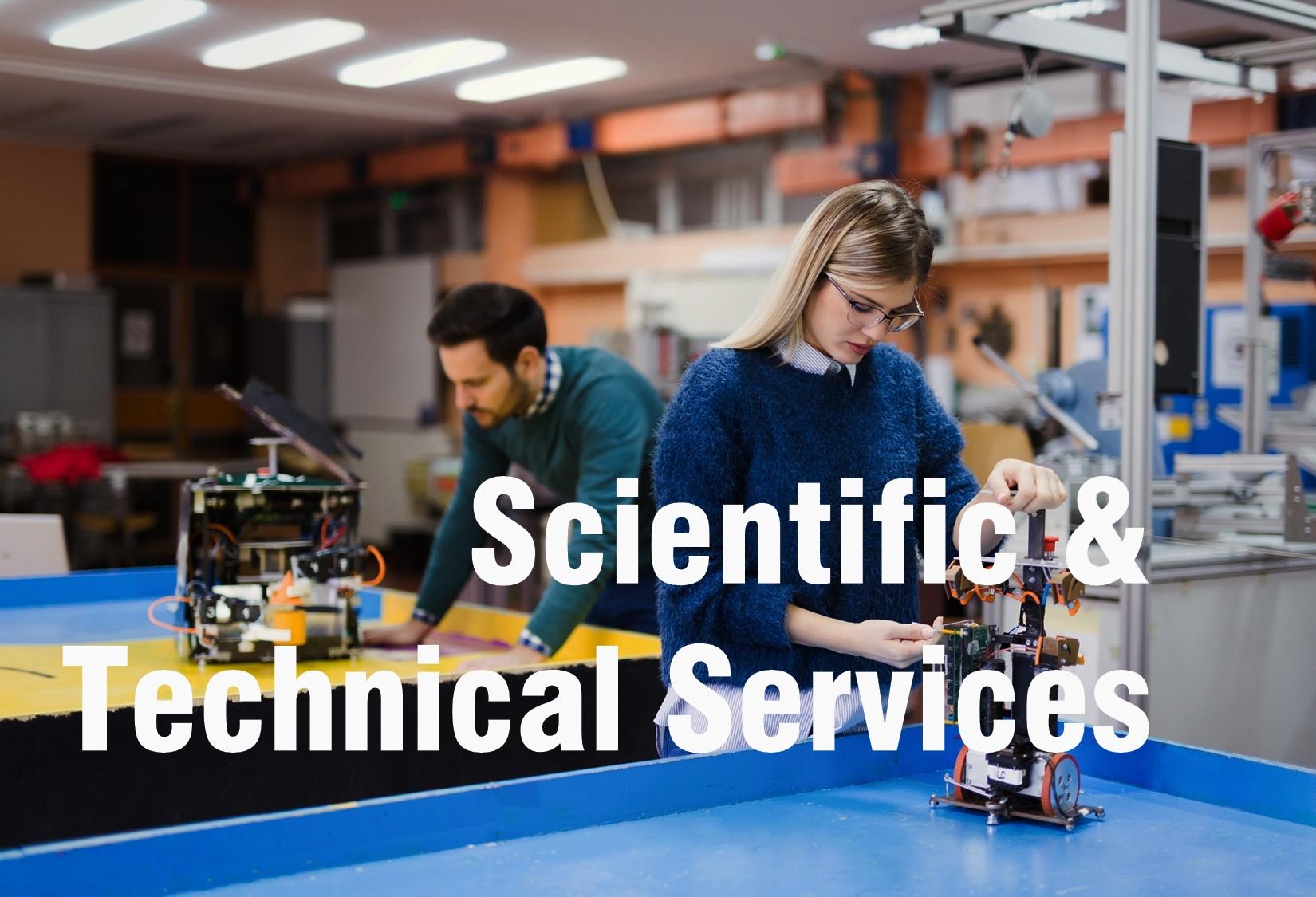 Scientific & Technical Services