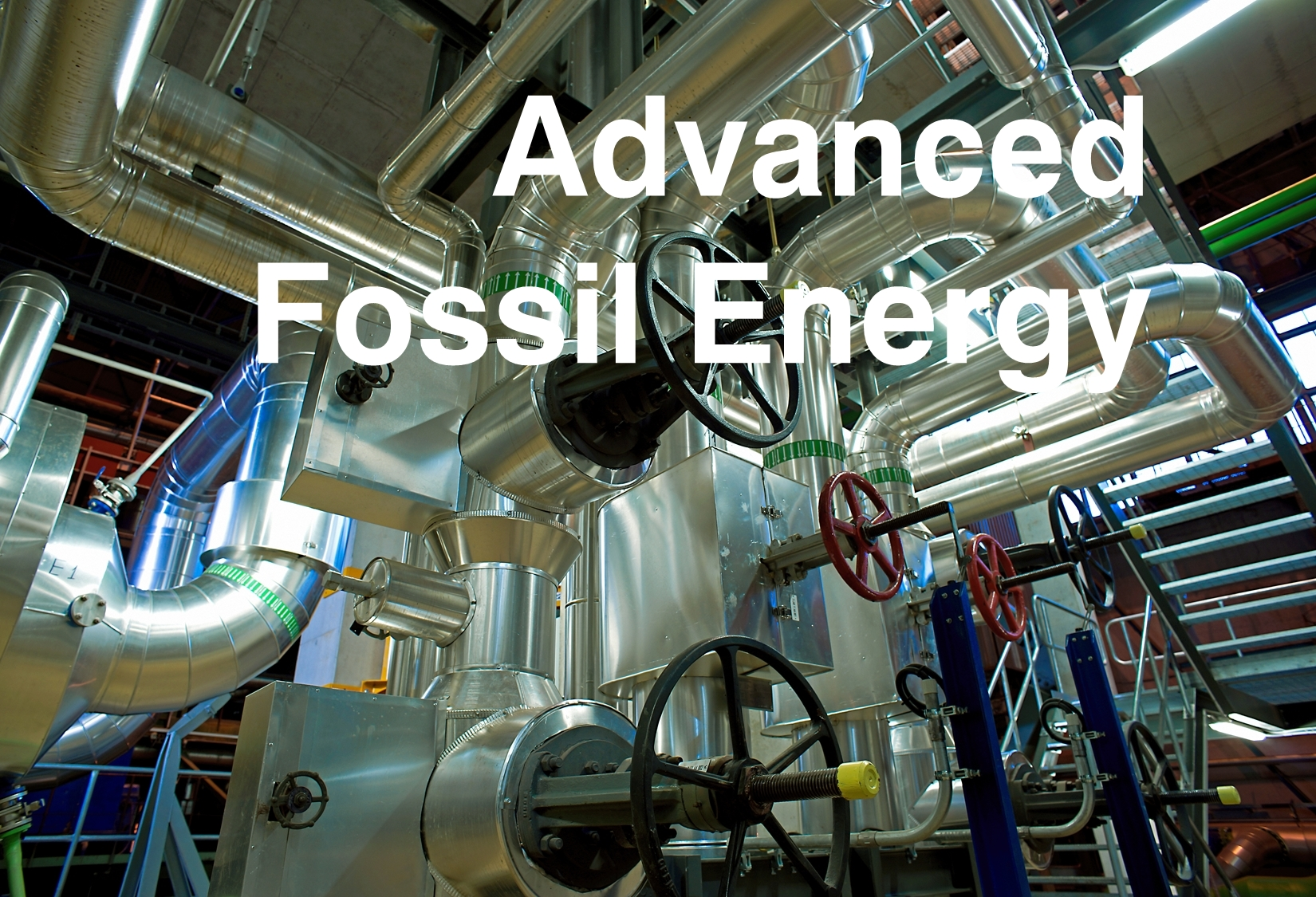 Advanced Fossil Energy