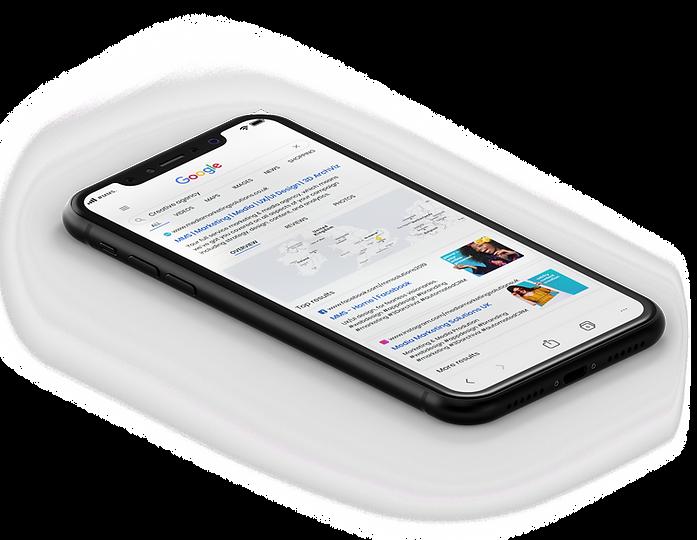 Premium re-targeted digital marketing campaign