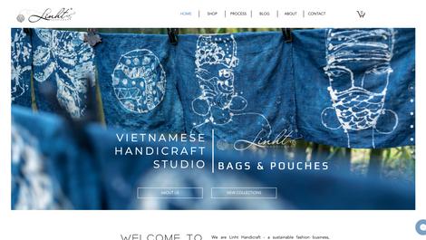 Linht Handicraft - VN