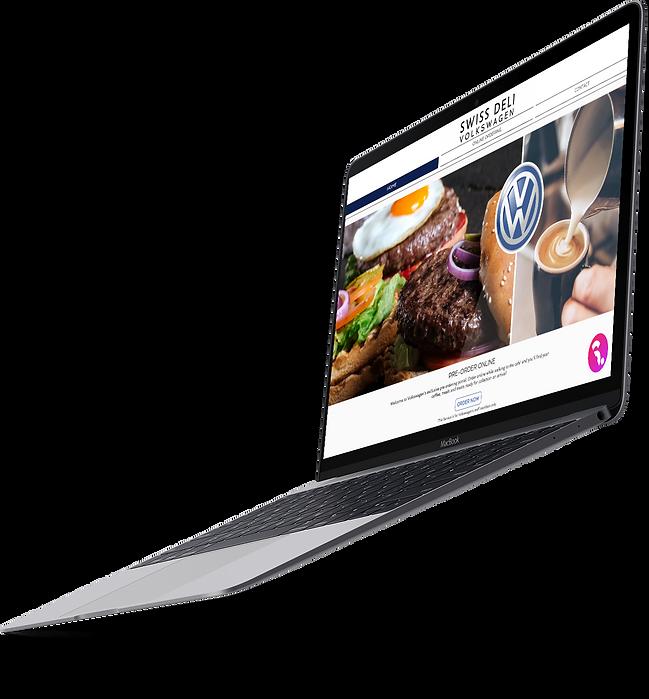 Dine-in & take-away restaurant