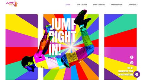 JumpCity - UK
