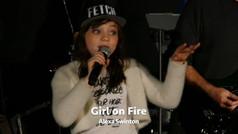 Alexa Swinton Sings