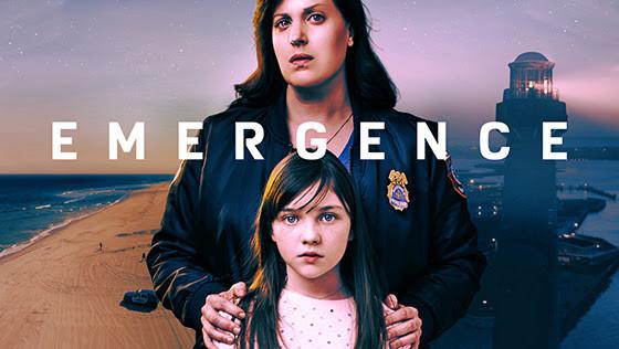 Emergence - ABC