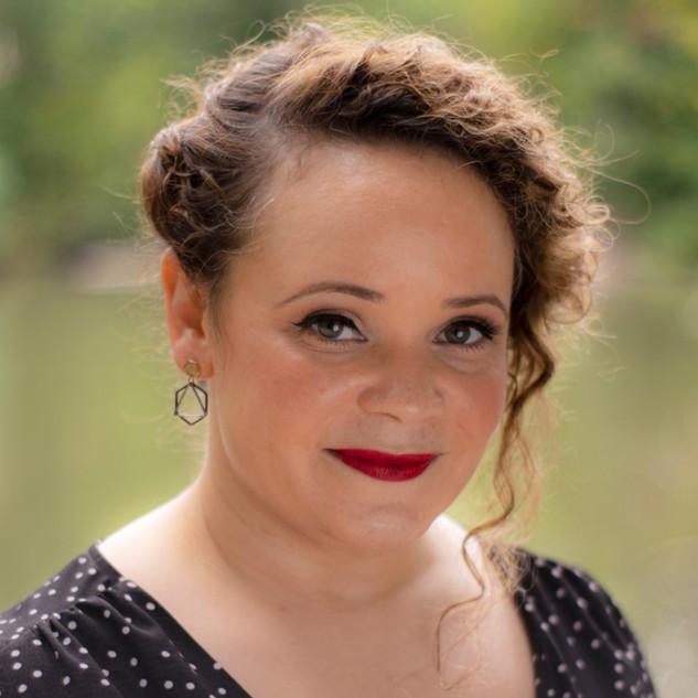Naomi Kilby September 2019