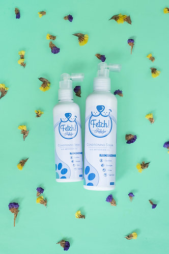 Fetch! Indulge Conditioning Serum with Abyssinian Oil in Provence