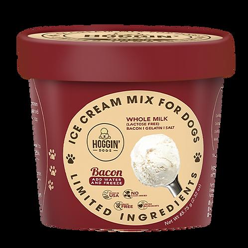 Hoggin Dogs Ice Cream- Sugar Free!