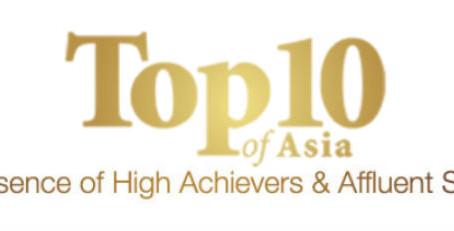 Fetch! Naturals Founder Part of Top 10 of Asia Inspiring Filipino Entrepreneurs