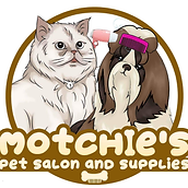 Motchie's Pet Salon an Supplies La Union