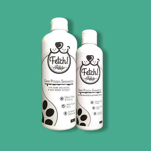 Fetch! Indulge Dark Polish Shampoo