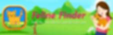 Feline Finder iOS App Image