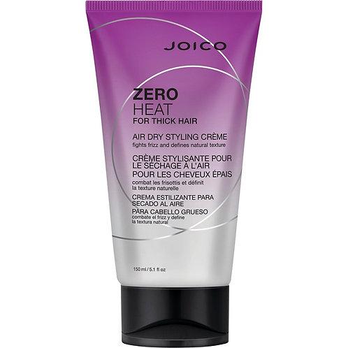 Zero Heat Air Dry Styling Crème Thick Hair 150ml