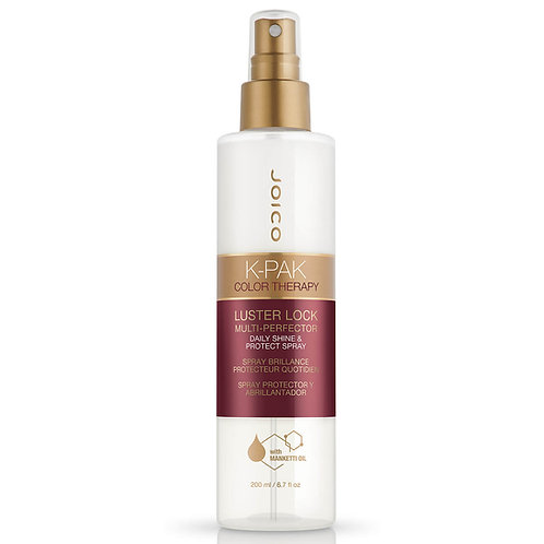 Joico K-Pak Color Therapy Lustre Lock Daily Shine & Protect Spray 200ml