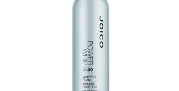 Joico Power Whip Mousse 300ml