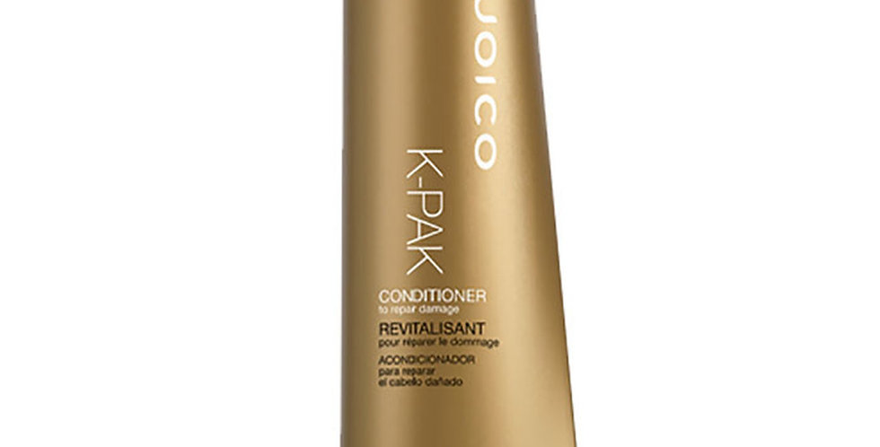 Joico K-Pak Conditioner For Damaged Hair 300ml