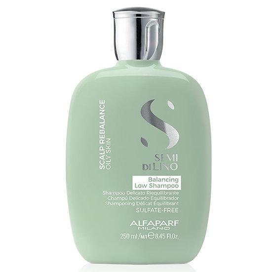 Semi Di Lino Scalp Rebalance Balancing Shampoo