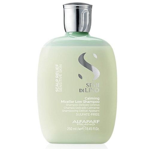 Semi Di Lino Scalp Relief Calming Shampoo