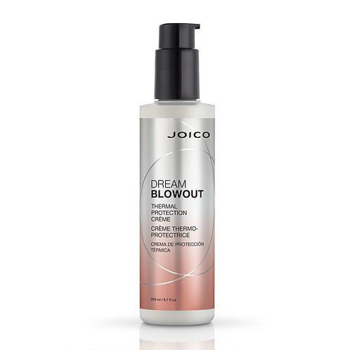 Joico Dream Blowout Thermal Protection Crème 200ml