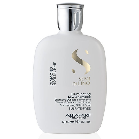 Semi Di Lino Diamond Illuminating Low shampoo