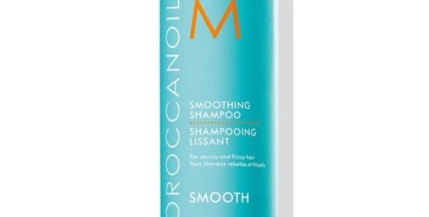 Moroccanoil Smoothing Shampoo 250ml