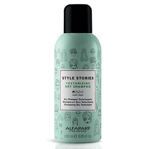 Alfaparf Style Stories Dry Shampoo 200ml