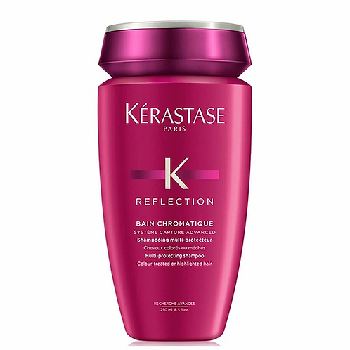 Kerastase Reflection Bain Chromatique Gentle Shampoo 250ml