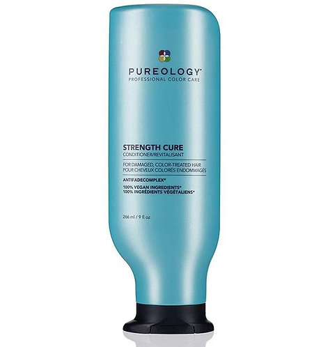 Pureology - Strength Cure Conditioner 266ml