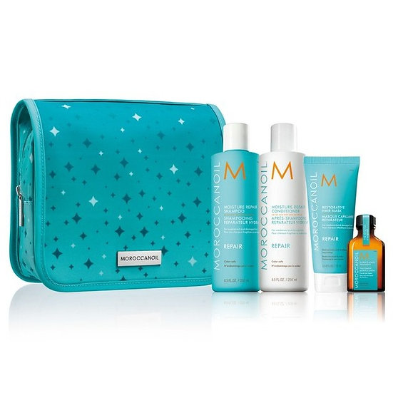 Moroccanoil Repair & Strengthen Collection