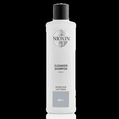 Nioxin Cleanser Shampoo System 1