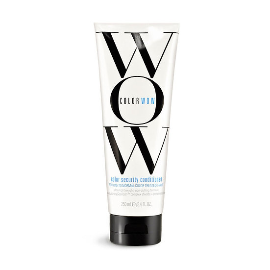Color Wow Colour Security Conditioner (Fine/Normal) 250ml