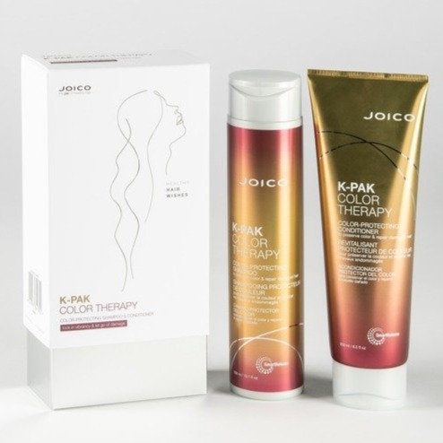Joico K-Pak Color Therapy Shampoo & Conditioner Gift Set