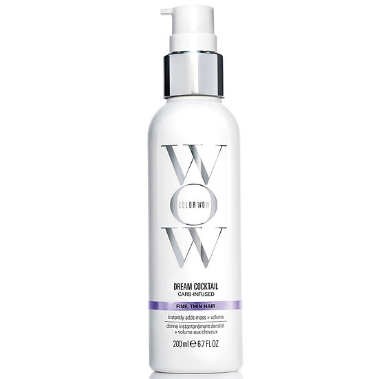 Color WOW Dream Cocktail - Carb Infused 200ml