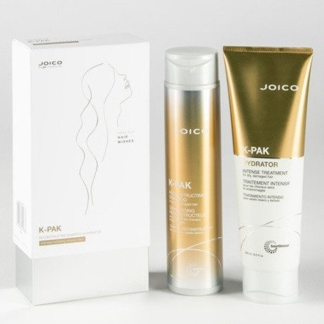 Joico K-Pak Shampoo & Intense Hydrator Gift Set