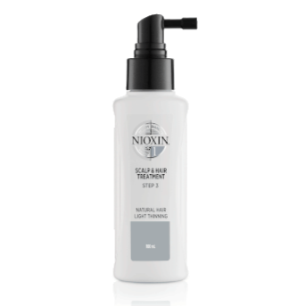 Nioxin Scalp & Hair Leave-In Treatment System 1