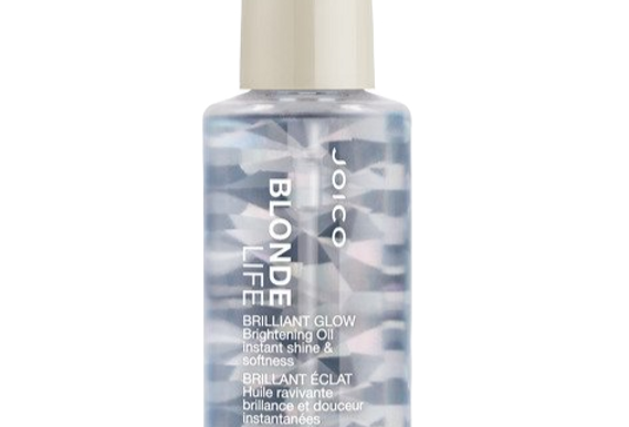 Joico Blonde Life Brilliant Glow Brightening Oil 100ml