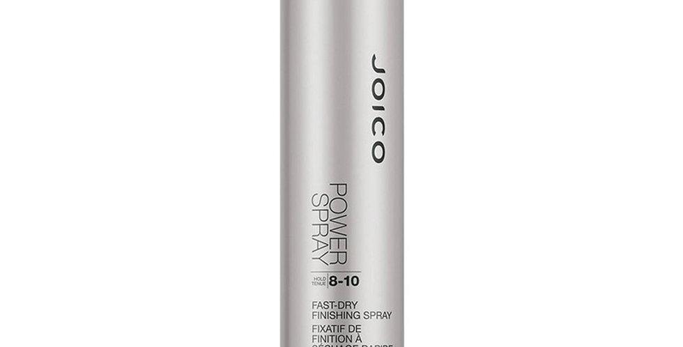 Joico Power Spray Fast-Dry Finishing Spray 300ml