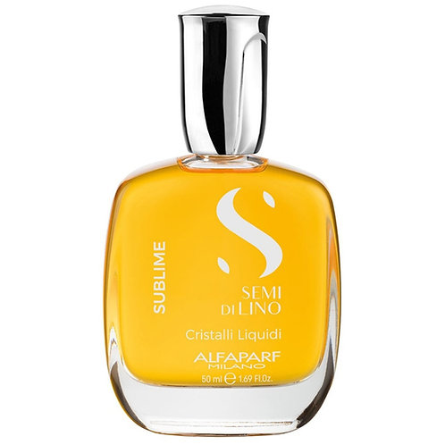 Alfaparf Semi Di Lino Diamond Crystalli Liquidi 50ml