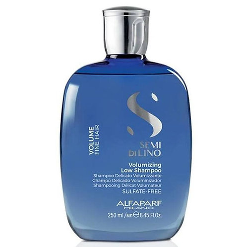 Semi Di Lino Volumizing Low shampoo