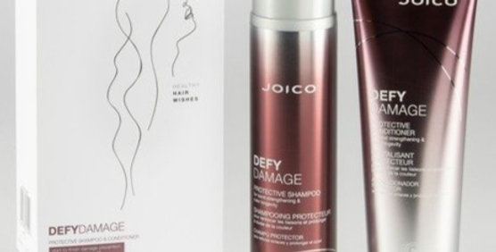 Joico Defy Damage Shampoo & Conditioner Gift Set