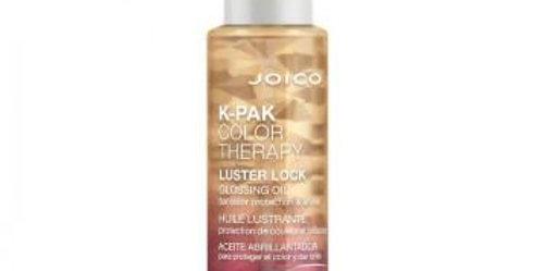 Joico K-Pak Color Therapy Luster Lock Oil Lite 63ml