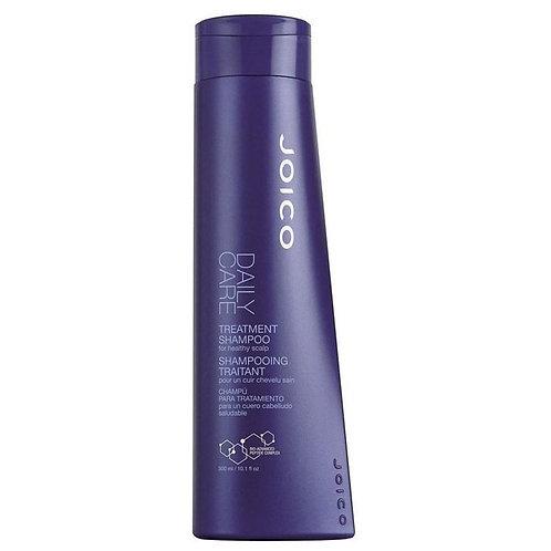 Joico Daily Care Treatment Shampoo For Healthy Scalp 300ml