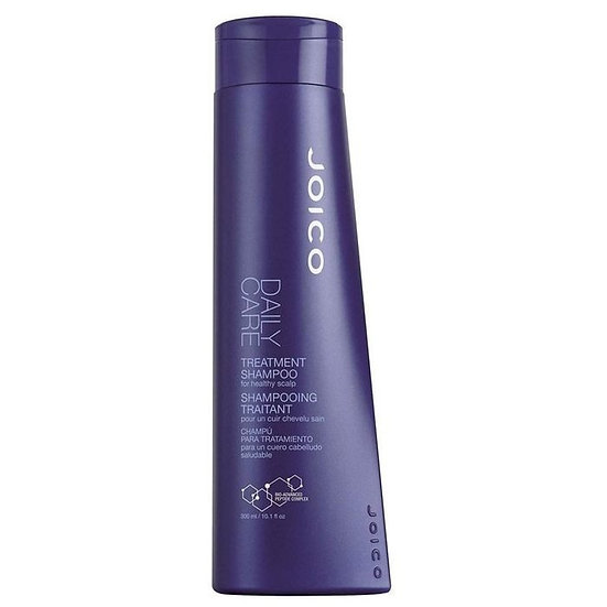 Joico Daily Care Treatment Shampoo For Healthy Scalp 300ml