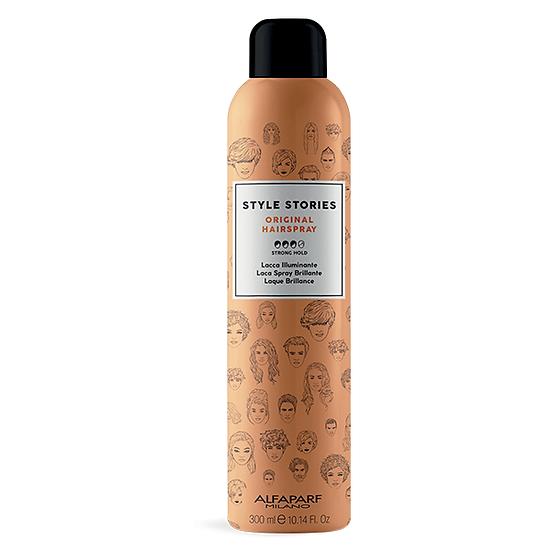 Alfaparf Style Stories Original Hairspray 300ml