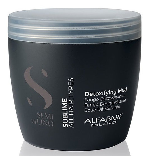 Semi Di Lino Sublime Detoxifying Mud 500ml