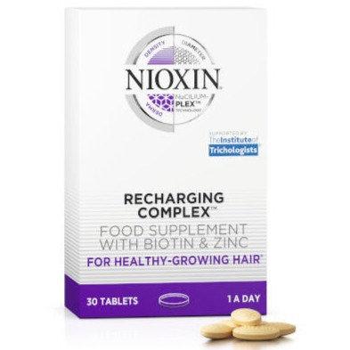 Nioxin Recharging Complex
