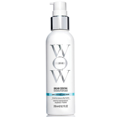 Color WOW Dream Cocktail - Coconut Infused 200ml