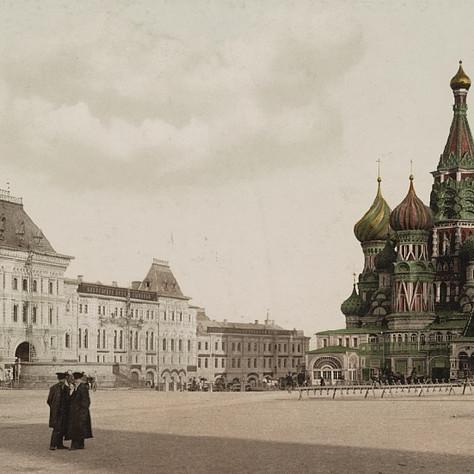 Oroszország megértése