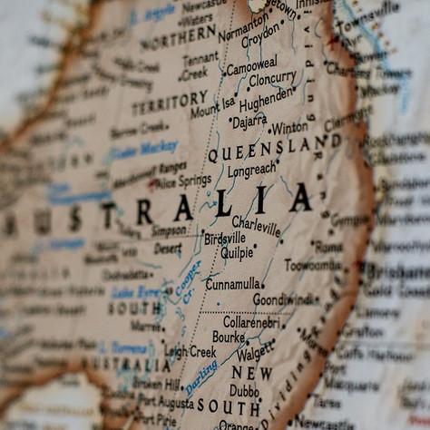 Ausztrália, mint egy jövőbeni hadszíntér kulcsa II.