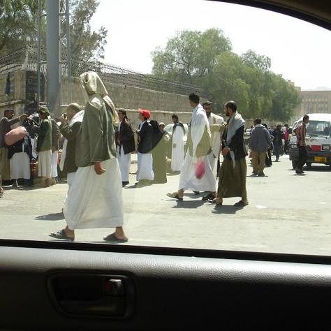 Jemeni polgárháború: felkelők, drónok, rakéták