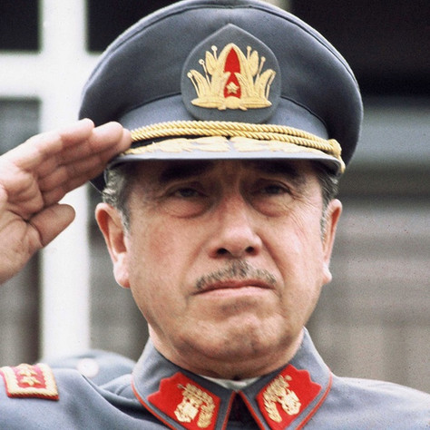 A Pinochet-diktatúra gyökerei és utóélete